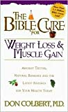 The Bible Cure For Weight Loss And Muscle Gain Publisher: Siloam