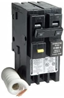 Brilliant Square D By Schneider Electric Homt3020Cp Homeline 1 30 Amp 1 20 Amp Wiring Cloud Hisonuggs Outletorg