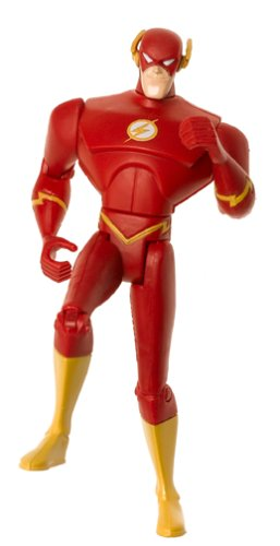 Dr Green Arrow H2104 Fate Justice League Unlimited The Flash
