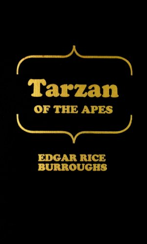 Tarzan of the Apes by Amereon Ltd