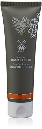 M%C3%9CHLE Sea Buckthorn Shaving Cream