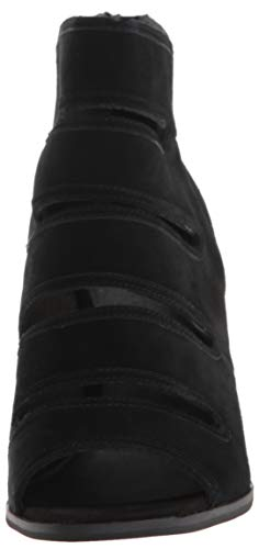 Lagoon Black Women's Sandal Heeled Seychelles ax5v7wnB