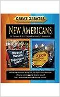 New Americans por Geoffrey C. Harrison epub