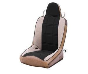 MasterCraft Safety 523101 Rubicon Seat with Fixed Headrest - Mastercraft Rubicon Seats