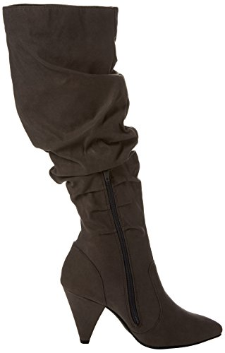 Bottes Corner Femme on New Pull Look qITw5xOA