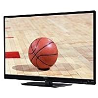 Sharp LC60LE832U 60 240hz Quattron Smart HDTV