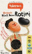 Tolerant Foods Black Bean Rotini (2 Packages)