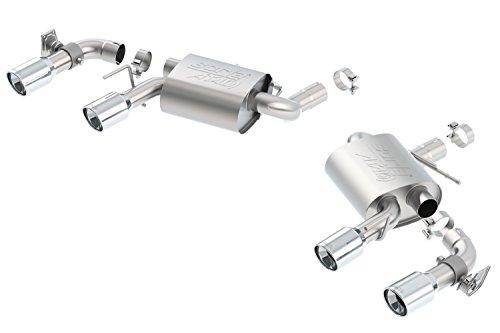 BORLA 11925 Exhaust System