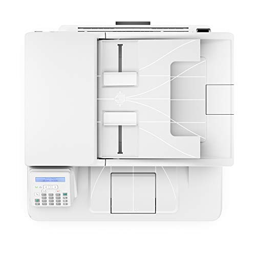 HP LaserJet Pro M227fdn All in One Laser Printer with Print Security, Amazon Dash Replenishment ready (G3Q79A). Replaces HP M225dn Laser Printer by HP (Image #10)