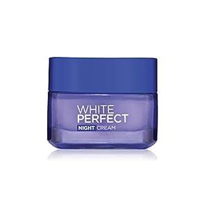 L'Oreal Paris White Perfect Night Cream, 50ml