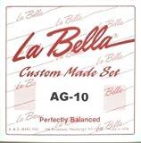 LaBella Alto Guitar Set
