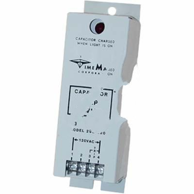 Time Mark Corporation 295-120 CAPACITOR TRIP DEVICE