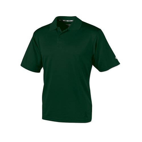 Champion Herren Poloshirt XXXL grün - Athletic Dark Green