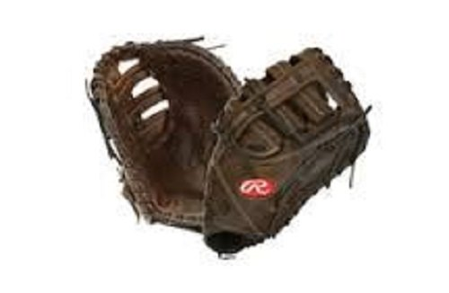 Rawlings Bull Series BFM18 First Base Glove (Gold Glove Series First Base)