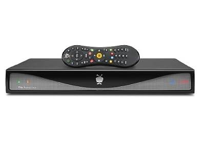 TiVo Roamio Plus 1000 GB DVR (Old Version) - Digital Video Recorder and Streaming Media Player