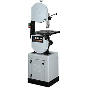 Delta 28 206 Professional 14 Inch 1 Horsepower Woodworking Band Saw 120 Volt 1 Phase