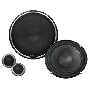 Pair of New Kenwood Kfc-p709ps 6.75