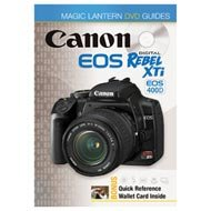 (Canon EOS Digital Rebel XTi / 400D Magic Lantern DVD Guides (A TUTORIAL DVD))