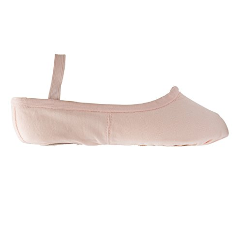 Capezio Pro Canvas 2039 pattino di balletto