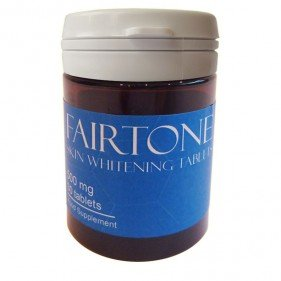 Amazon.com: FAIRTONE SKIN Blanqueamiento Lightening Píldoras ...