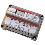 MorningStar ProStar PS-15M PWM Solar Battery Charge Controller, 15 Amp 12/24 Volts