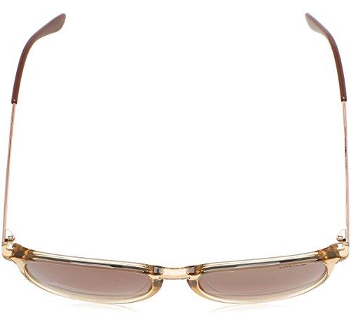 S Ms Gold Brown Beige Sonnenbrille 5030 Gld Beige Carrera CARRERA K4y8nct