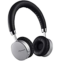 Pioneer Bluetooth®-enabled wireless headphone of NFC featured SE-MJ561BT-S