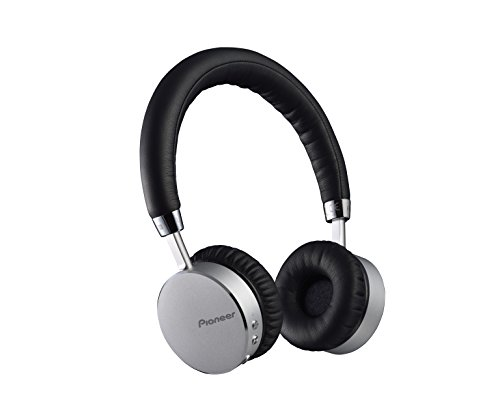 Pioneer SE-MJ561BT-S BT 4.0 15hrs Black