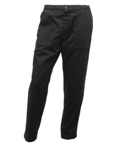 Negro Zapatos De Cordones Mujer Clif FAwRaTq4W