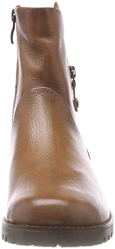 382 Nut 25439 Brown 21 CAPRICE Ankle Women''s 382 Boots Comb 9 9 wqgxpO7XS