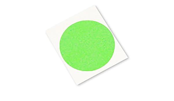 Yellow 0.125 Diameter Circles 3M 301+ CIRCLE-0.125-2000 3M 301+ CIRCLE-0.125-2000 Performance Masking Tape 3M 301+ 0.125 Diameter Circles Pack of 2000