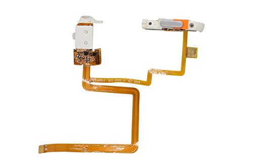 Replacement Headphone Audio Jack/Hold for Apple iPod Video 5th Gen 5.5G 30gb