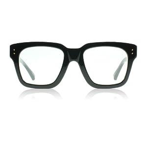 9Five C1 Black Lfl71 Aviator Sunglasses