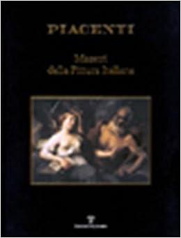 Maestri Della Pittura Italiana: Masters of Italian Painting