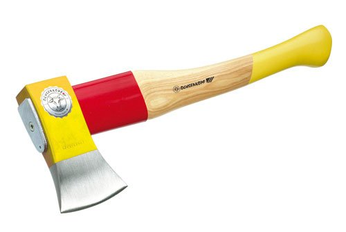 Ochsenkopf OX 644 H-1255 Spalt-Fix-Beil rotband-Plus