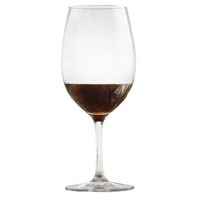 Polycarbonate Cabernet,  Wine Glasses Set of 4 - Acrylic Stemware