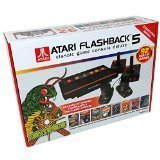 Atari Flashback 5 Classic Game Console Deluxe Collector's Edition by Atari