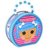 Lalaloopsy Doll CARRY ALL TIN BOX - MITTENS FLUFF N' STUFF!