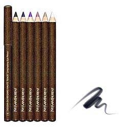 Yves Saint Laurent Dessin Du Regard Haute Tenue (Long-Lasting Eye Pencil) 1 Intense Black