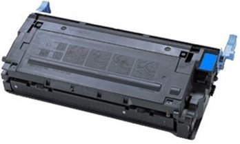 Cali Toner,LLC Remanufactured Toner Cartridge Replacement for HP C9721A ( Cyan