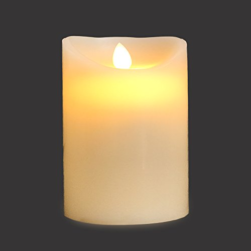 Gideon Inch Flameless LED Candle
