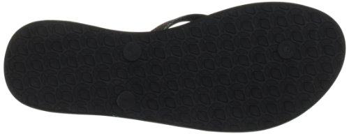 2017 Reef Ladies Stargazer Flip Flops MULTI R1949 Boot/Shoe Size UK - UK Size 4