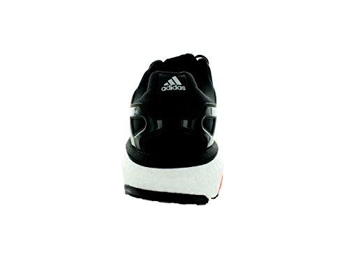 official site cheap price sale purchase Adidas Mens Energy Boost 2 ATR Black/Metallic Silver Running Shoe 10.5 Men US dVzWfR4