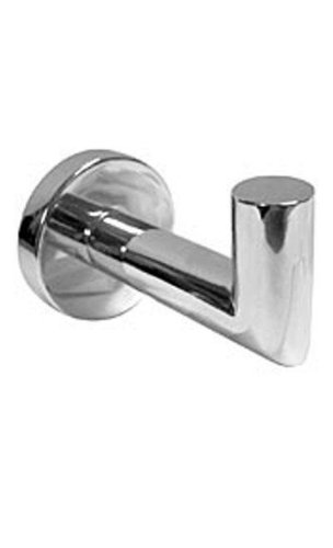 Series 2801 - Taymor 04-2801 Astral Series Single Robe Hook, Polished Chrome