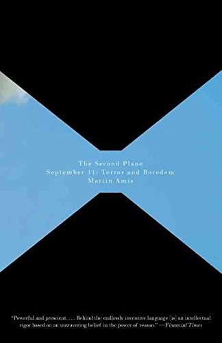 [(The Second Plane : September 11: Terror and Boredom)] [By (author) Martin Amis] published on (April, 2009)