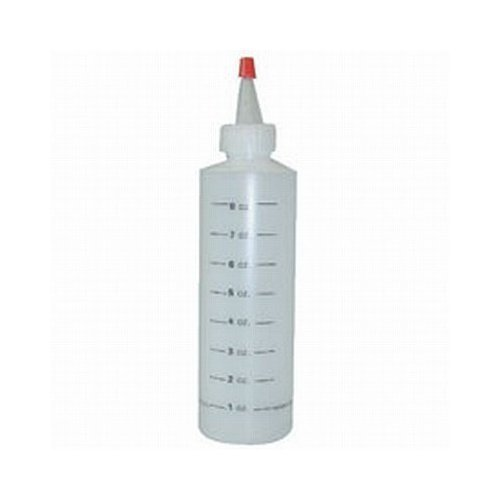Soft N Style Applicator Bottle 8 Oz B22