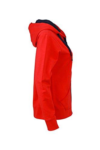 Tomato Sweat Nicholson Sweat Urban amp; shirt James navy YvSwqz