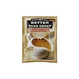 Better Than Gravy Gravy Mix Trky