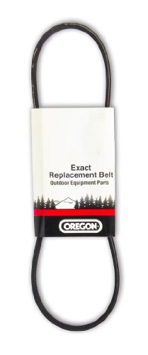 Oregon 75-075 3/8-by-31-1/2-Inch Replacement Belt for Toro -