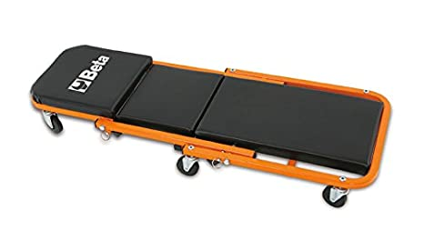 Carrello sottoauto beta 3002: amazon.it: fai da te